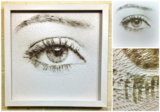 David Foster Nail Art 10
