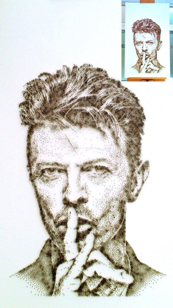 David Foster Nail Art 13