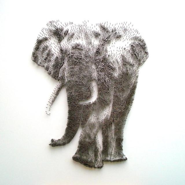 David Foster Nail Art 3