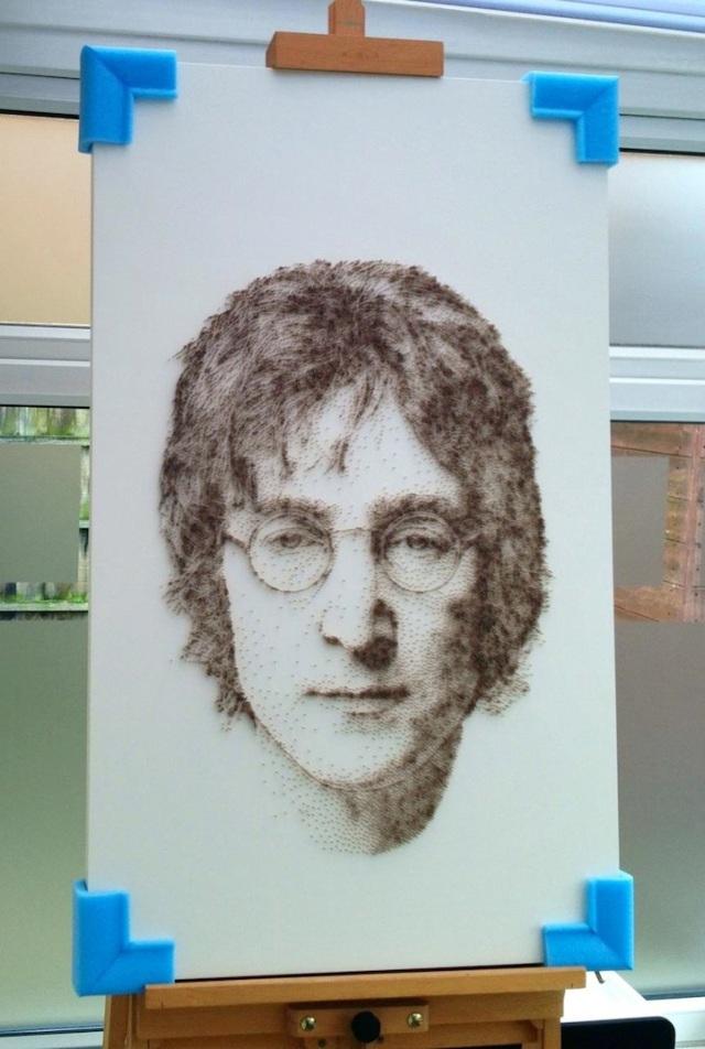 David Foster Nail Art 7