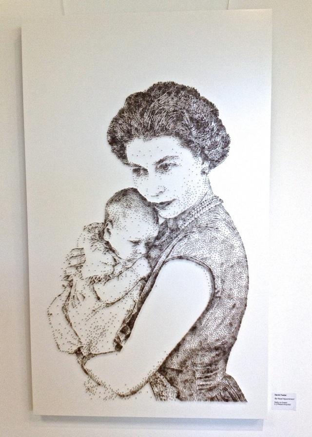 David Foster Nail Art 9