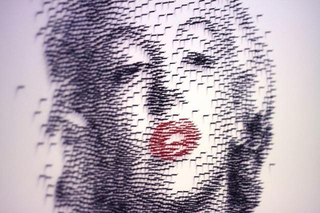 David Foster Nail Art