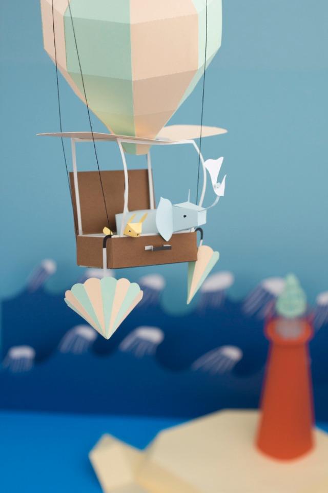 paper art Fideli Sundqvist 15