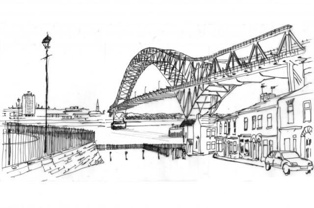 Pin and Thread Illustrations Debbie Smyth 6