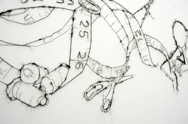 Pin and Thread Illustrations Debbie Smyth 9