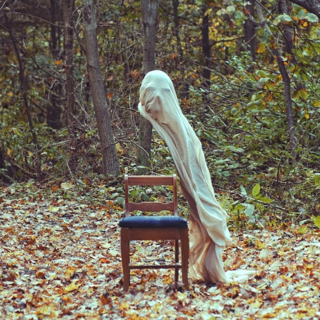 SELF MADE GHOSTS CHRISTOPHER MCKENNEY 2