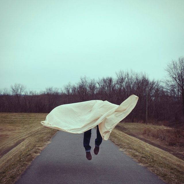 SELF MADE GHOSTS CHRISTOPHER MCKENNEY 3