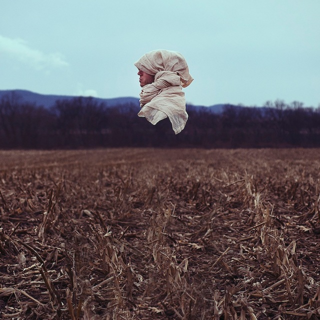 SELF MADE GHOSTS CHRISTOPHER MCKENNEY 4