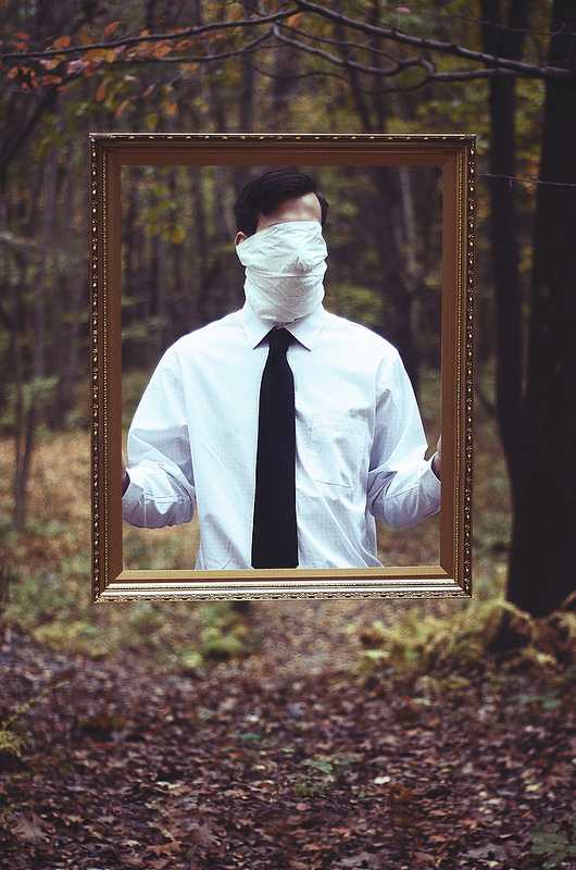 SELF MADE GHOSTS CHRISTOPHER MCKENNEY 9