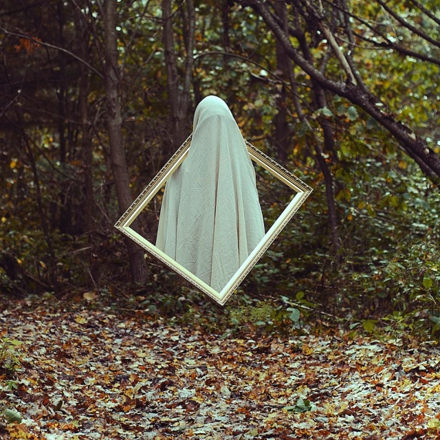 SELF MADE GHOSTS CHRISTOPHER MCKENNEY