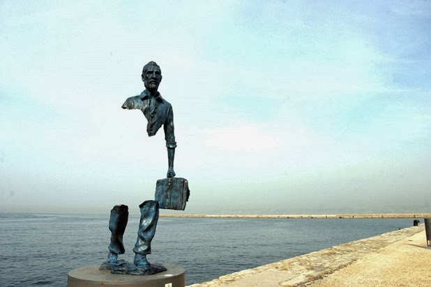 the art of erasing pieces of men bruno catalano 11