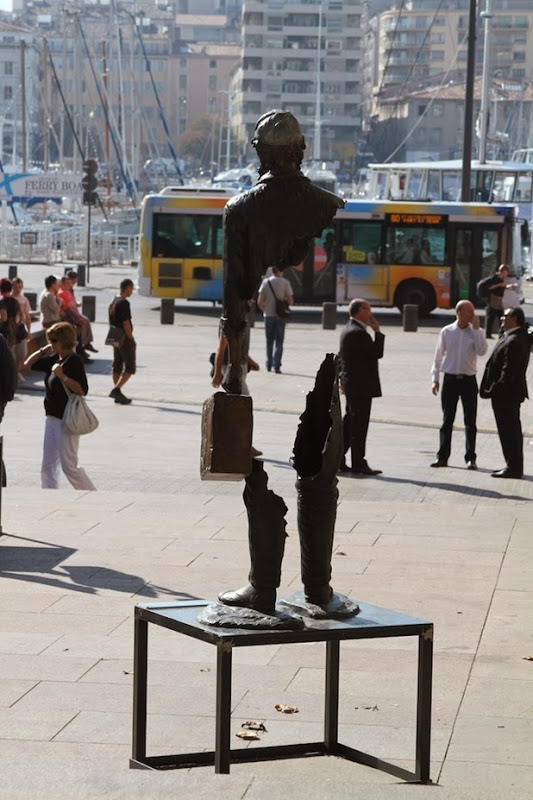 the art of erasing pieces of men bruno catalano 7