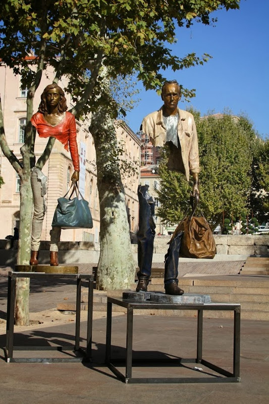 the art of erasing pieces of men bruno catalano 8