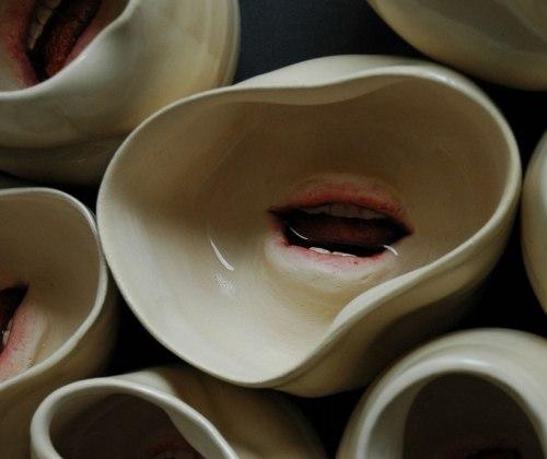 clay sculptures ronit baranga 3