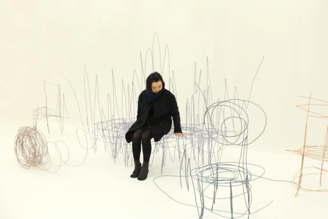 Fukawa Daigo sketch furniture 11