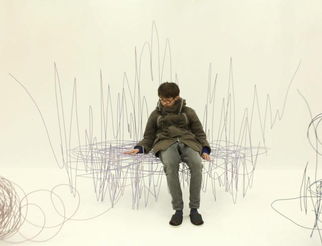 Fukawa Daigo sketch furniture 12