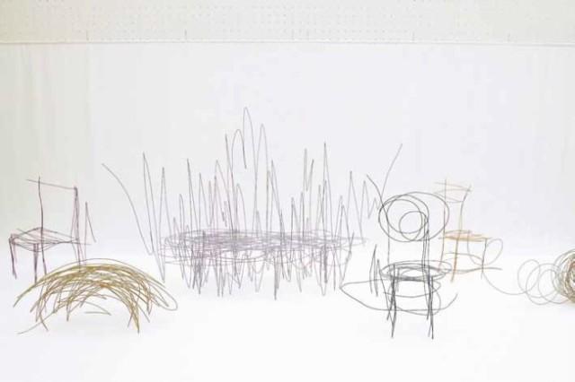 Fukawa Daigo sketch furniture 13