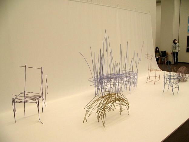 Fukawa Daigo sketch furniture 14