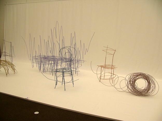 Fukawa Daigo sketch furniture 15