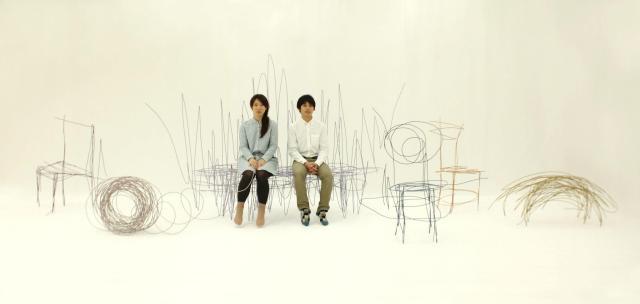 Fukawa Daigo sketch furniture 2