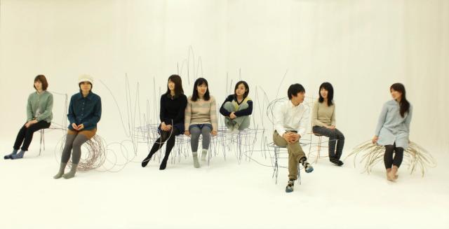 Fukawa Daigo sketch furniture 3