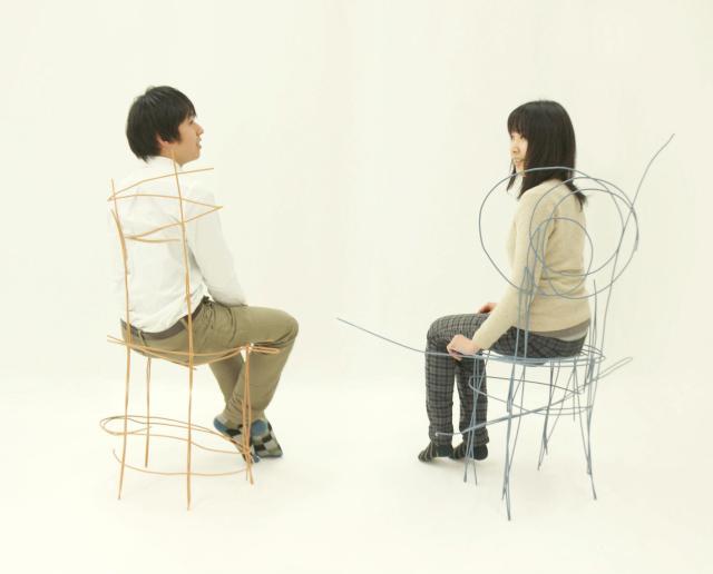 Fukawa Daigo sketch furniture 4