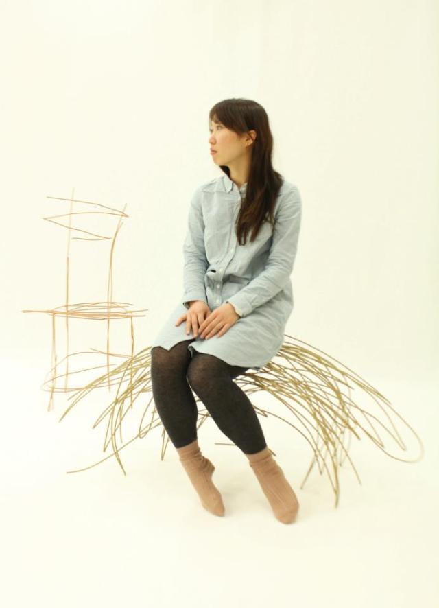 Fukawa Daigo sketch furniture 5