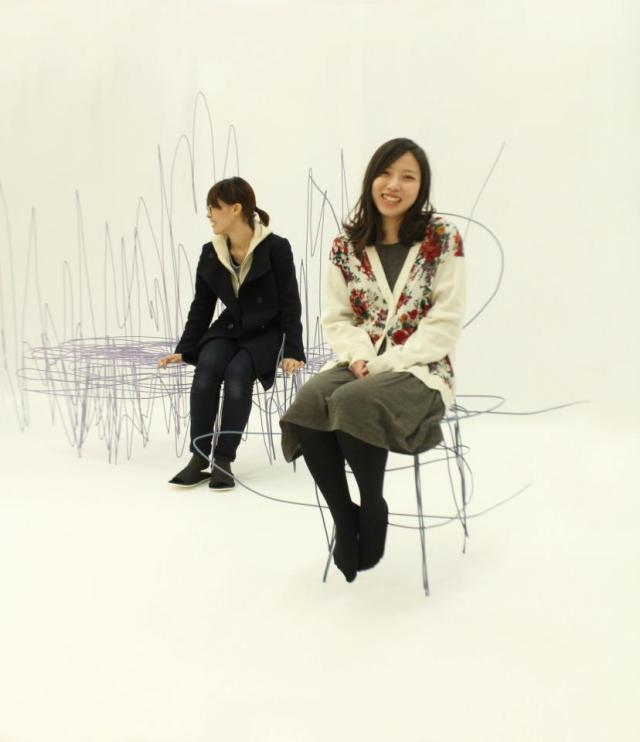 Fukawa Daigo sketch furniture 6