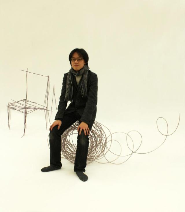 Fukawa Daigo sketch furniture 7