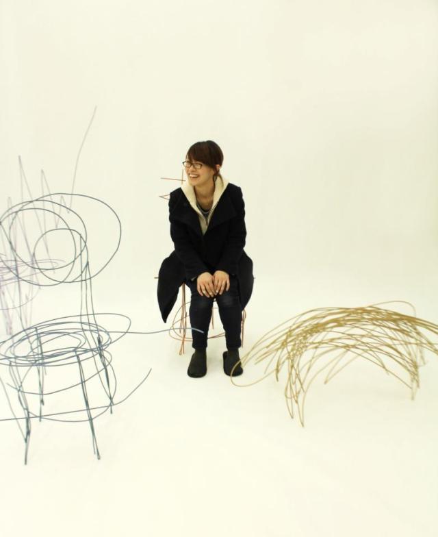 Fukawa Daigo sketch furniture 8