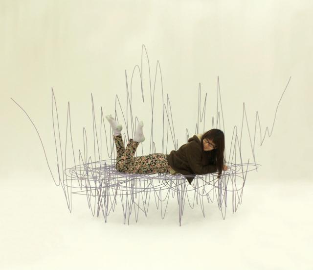 Fukawa Daigo sketch furniture 9