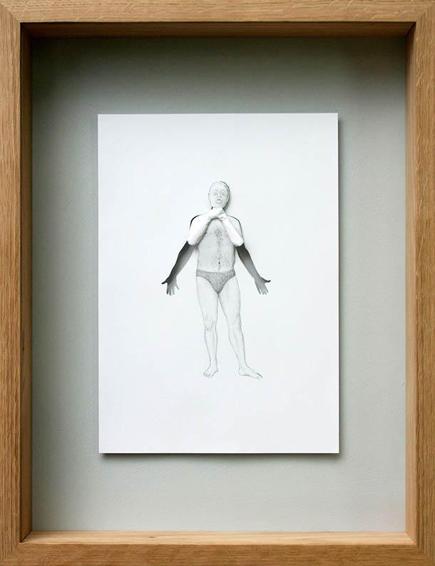 Peter Callesen A4 papercuts 14