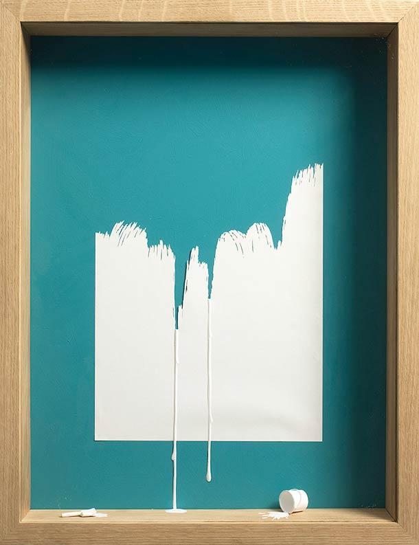 Peter Callesen A4 papercuts 15