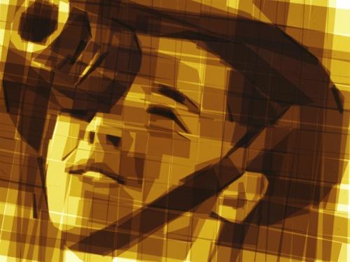 Tape Art  Mark Khaisman 16