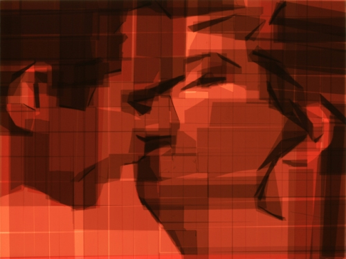 Tape Art  Mark Khaisman 17