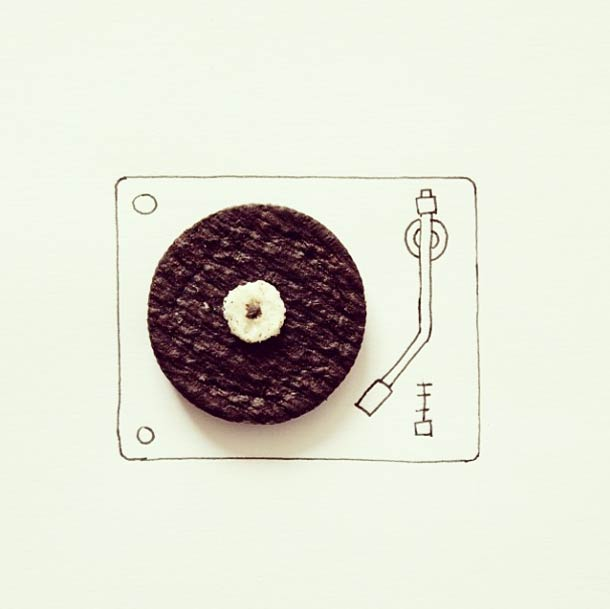 Javier Perez Everyday Objects Come to Life 17