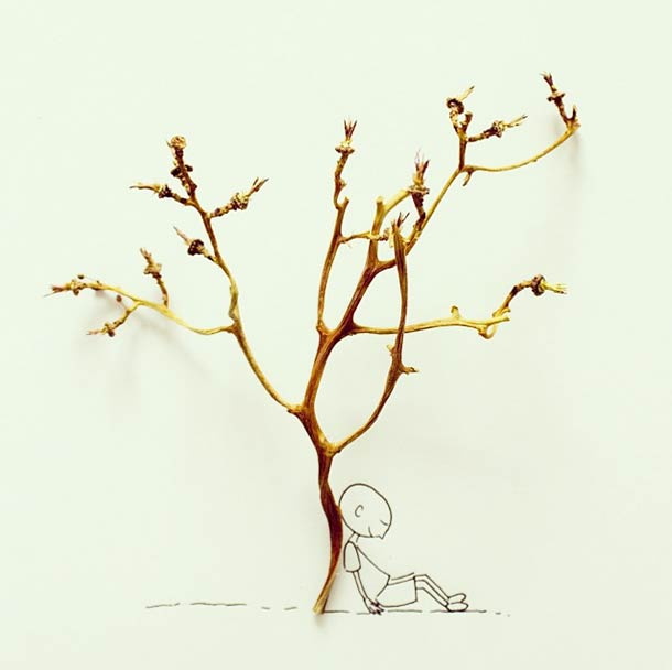 Javier Perez Everyday Objects Come to Life 7