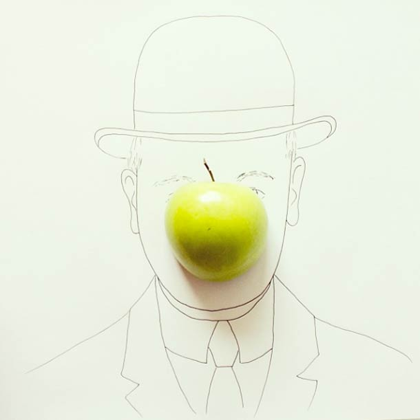 Javier Perez Everyday Objects Come to Life 8