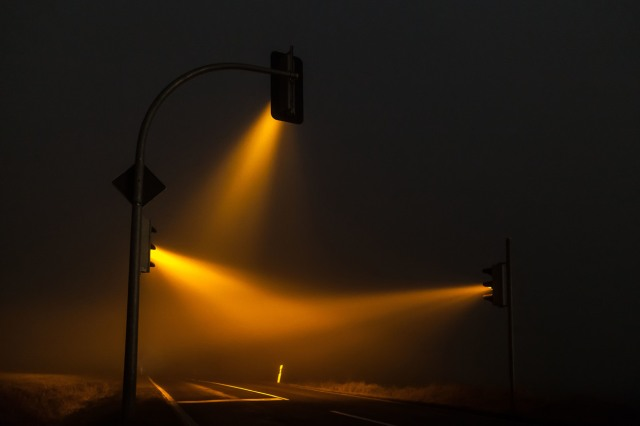 Lucas Zimmermann Traffic Light 3