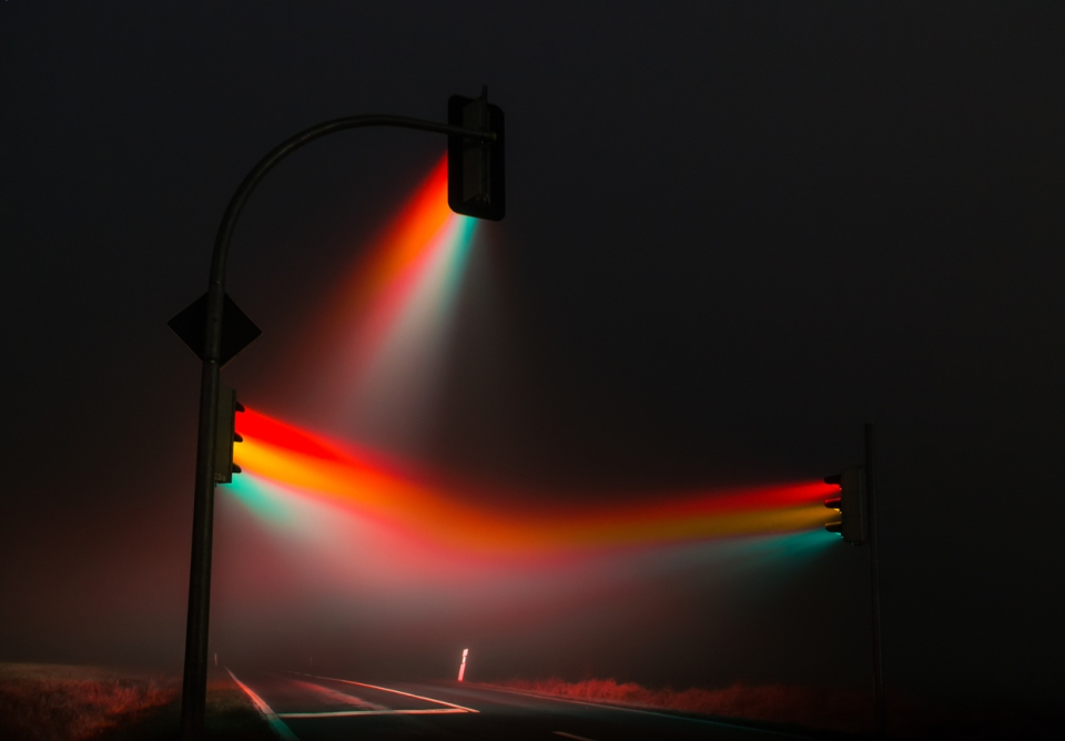 Lucas Zimmermann Traffic Light