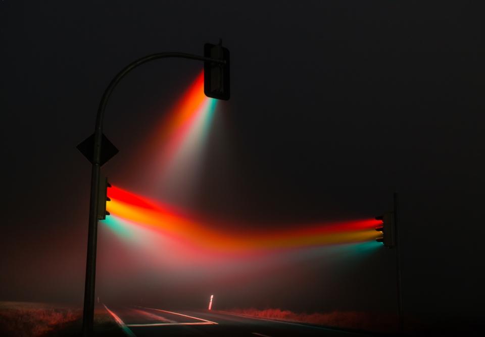 Lucas Zimmermann Traffic Light