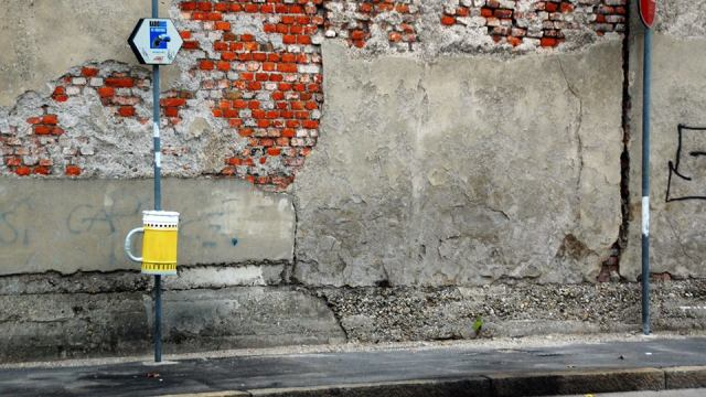 Street Art Fra.Biancoshock 11
