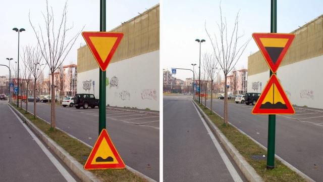 Street Art Fra.Biancoshock 13