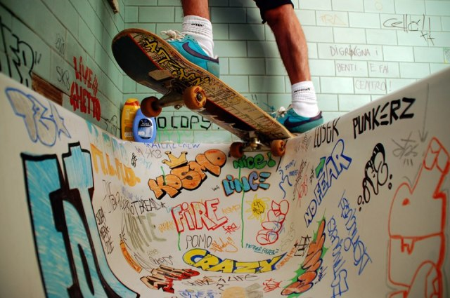 Street Art Fra.Biancoshock 16