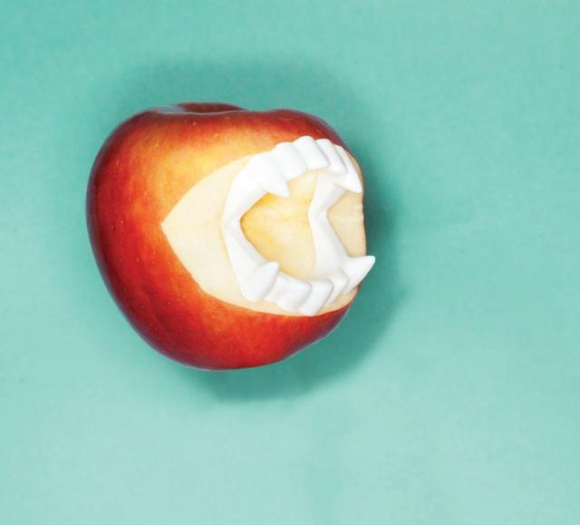 Taste Shapes According to the Nature Felipe Barbosa 6