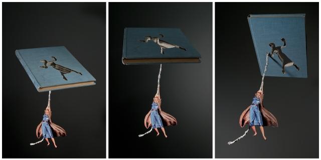 thomas allen book art