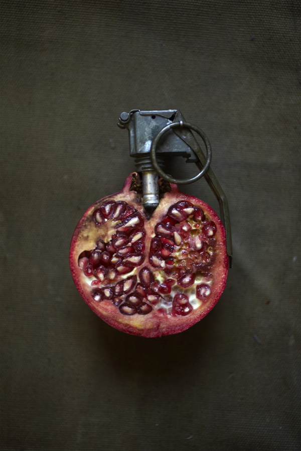 Food Like You ve Never Seen it Before  Sarah Illenberger 8