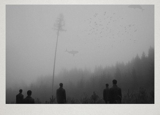 fotografia Martin Vlach