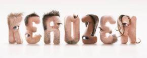 Human Typography  JC Debroize 2