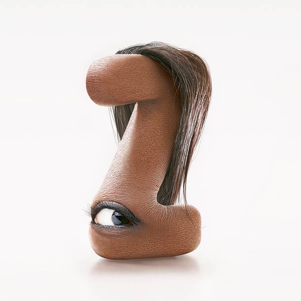 Human Typography  JC Debroize 7